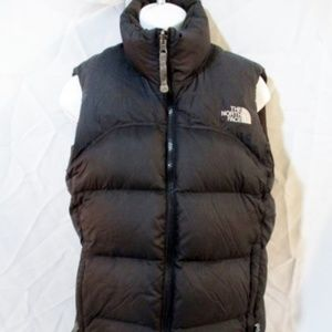 THE NORTH FACE 700 Series DOWN VEST